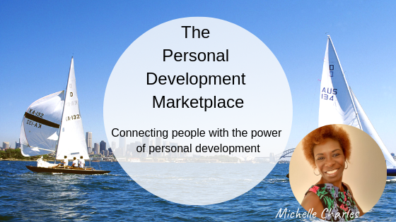 The Personal Development Marketplace